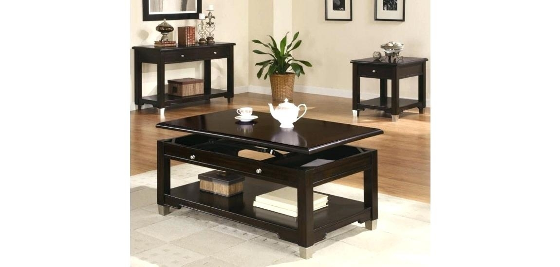 Featured Image of Tillman Rectangle Lift Top Cocktail Tables