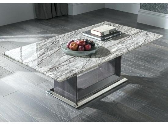Rectangular Marble Coffee Table – Dimarlinperez – In Alcide Rectangular Marble Coffee Tables (View 31 of 40)