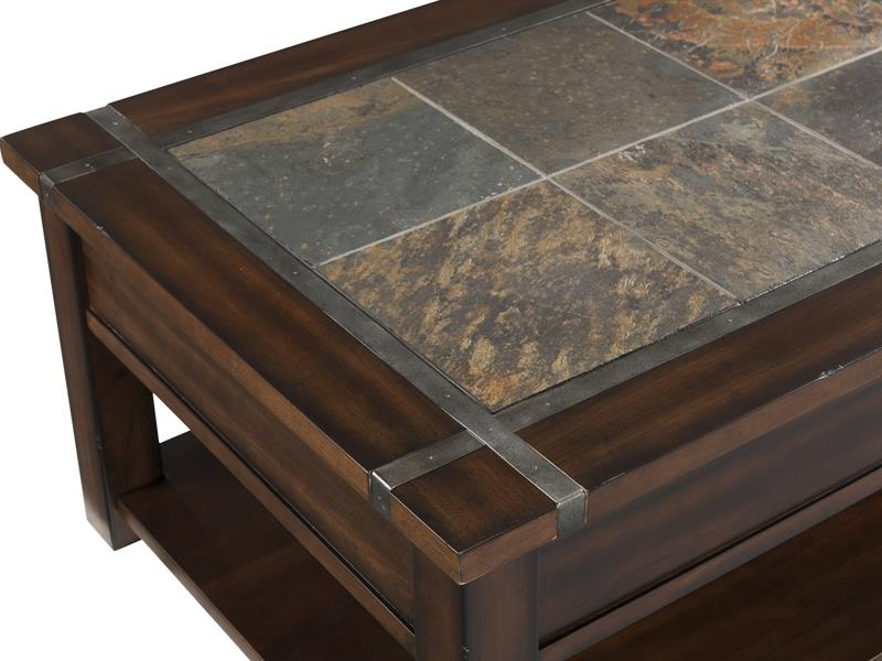 Roanoke Occasional Tables – Underhills In Grant Lift Top Cocktail Tables With Casters (Image 31 of 40)