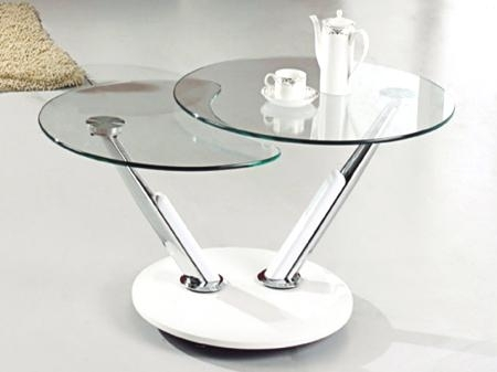 Rotating Glass Coffee Table Revolving Glass Coffee Table Coffee With Regard To Spin Rotating Coffee Tables (Image 24 of 40)