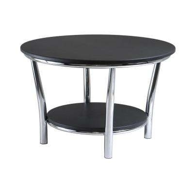 Round Coffee Table – Table Choices Within Blanton Round Cocktail Tables (View 22 of 40)