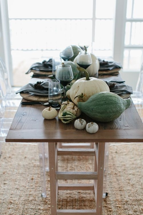 Rules Of Thumb For Harvest Entertaining | Pier 1 Imports Within Abby Cocktail Tables (View 40 of 40)