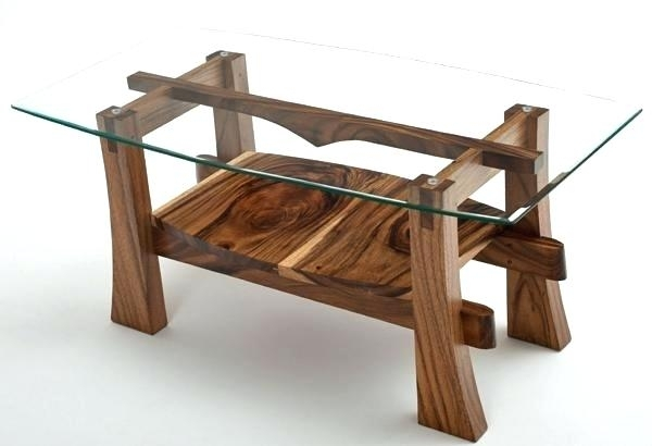 Rustic Coffee Tables For Sale Mountain Modern Coffee Table With Modern Rustic Coffee Tables (Photo 6 of 40)