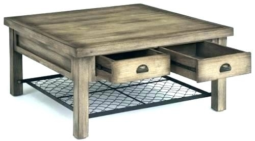 Rustic Modern Coffee Table Rustic Modern Coffee Tables Modern Rustic Pertaining To Modern Rustic Coffee Tables (Image 36 of 40)