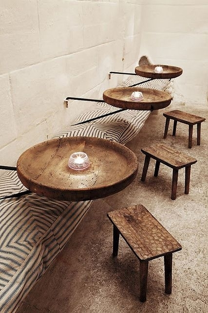Rustic Wood | Hip Contemporary And Art Deco Design | Pinterest For Khacha Coffee Tables (Image 22 of 40)