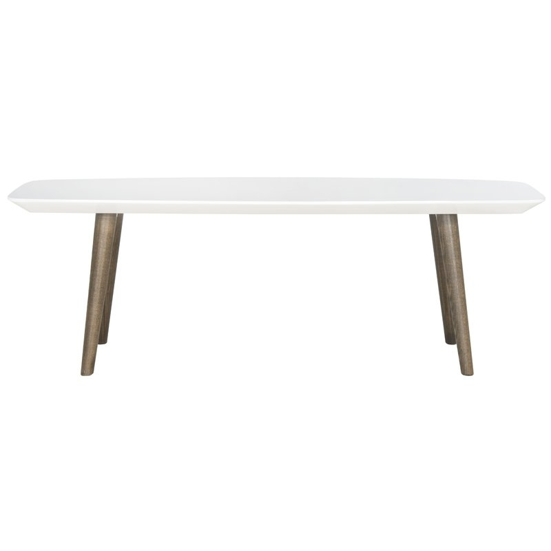 Safavieh Luke Coffee Table | Wayfair.co (View 12 of 40)