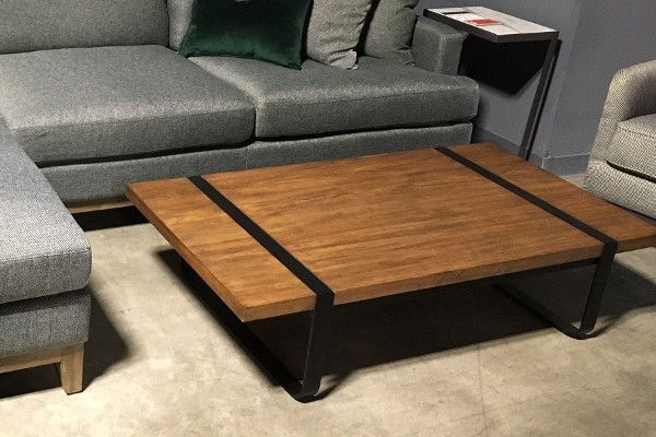 Santa Fe Coffee Table – Wholesale Design Warehouse Fine Furniture Intended For Santa Fe Coffee Tables (Image 11 of 40)