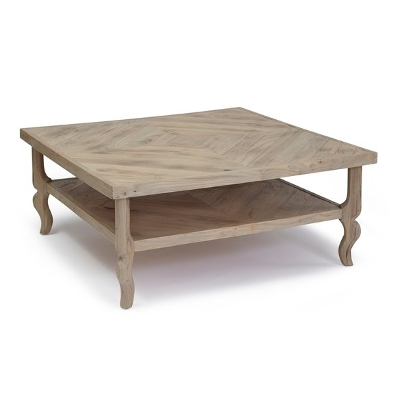 Shop Harmony Large Cocktail Table – Free Shipping Today – Overstock With Kai Large Cocktail Tables (Image 38 of 40)