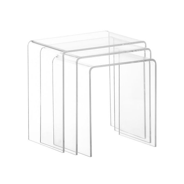 Shop Modern Furniture – Dwell Pertaining To Peekaboo Acrylic Tall Coffee Tables (View 37 of 40)