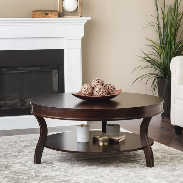 Shop Stones & Stripes Wyatt Coffee Table – Free Shipping Today In Wyatt Cocktail Tables (Image 22 of 40)