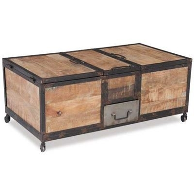 Show Details For New Monk Bar Box | Chases Room | Pinterest | Dining Throughout Rectangular Barbox Coffee Tables (Image 25 of 40)