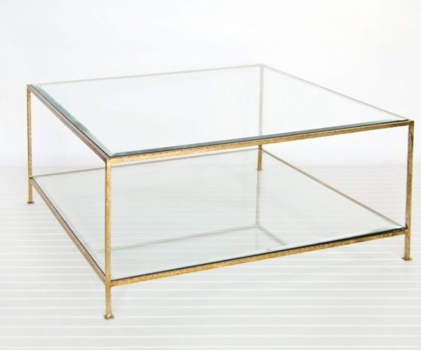 Showy Horse Head S For Also Brass And Horse Head S As Wells As Intended For Square Waterfall Coffee Tables (View 21 of 40)