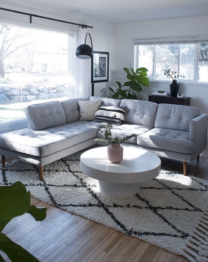Featured Image of Shroom Large Coffee Tables