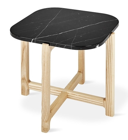 Side Tables – Modern Side Tables, End Tables, Accent Tables – 2Modern Intended For Jackson Marble Side Tables (Image 35 of 40)