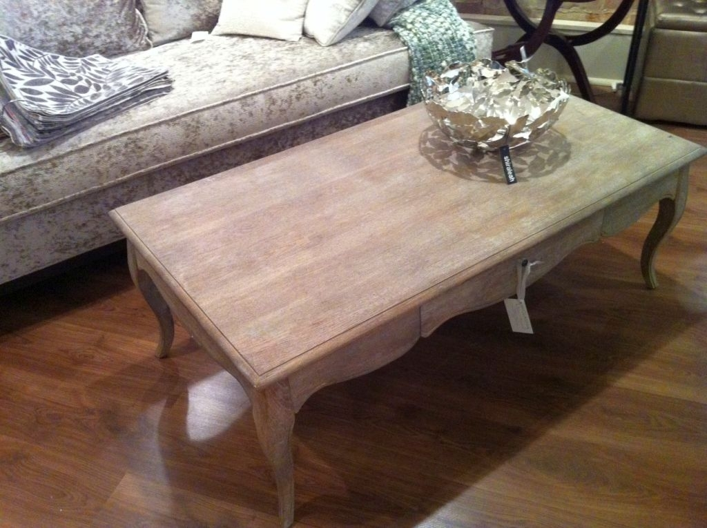 Simple Vintage Wood Coffee Table Designs Pertaining To Vintage Wood Coffee Tables (Image 20 of 40)