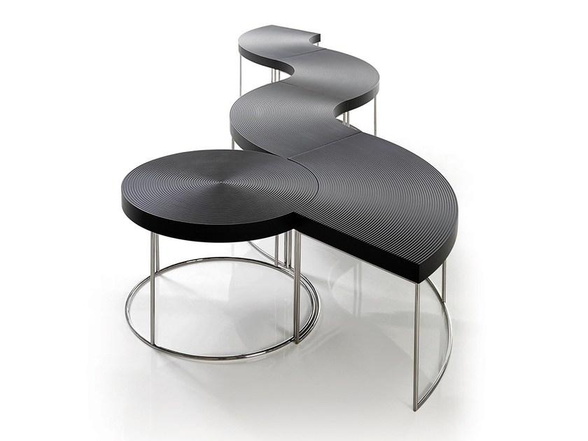 Sinimobi Design Rasit Karaaslan With Modular Coffee Tables (View 6 of 40)