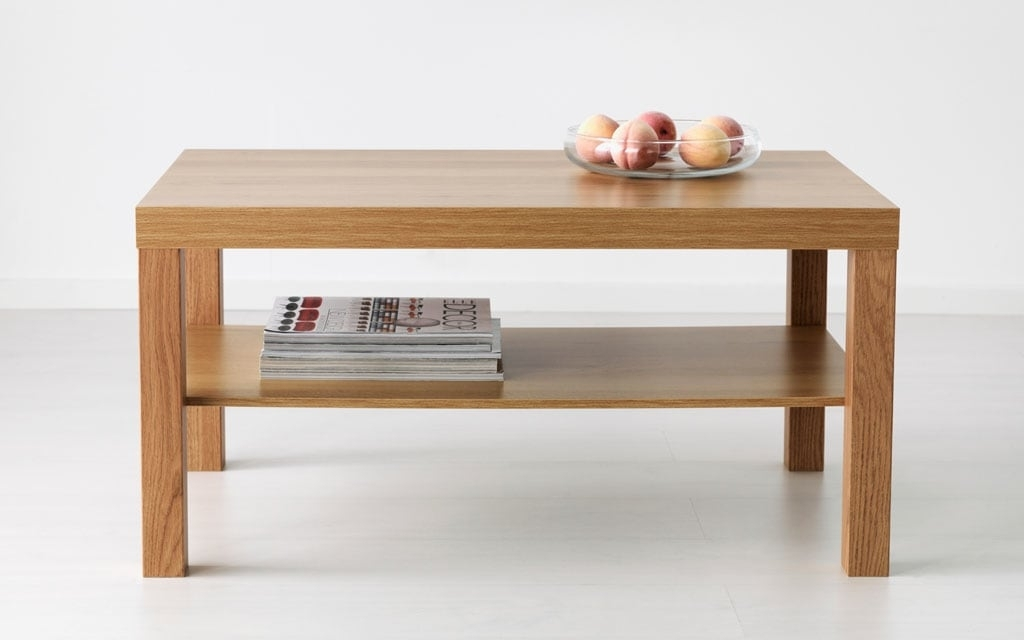 Featured Image of Kai Small Coffee Tables