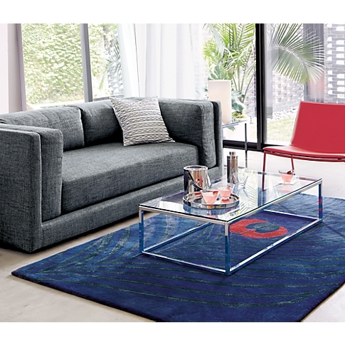 Featured Image of Smart Glass Top Coffee Tables