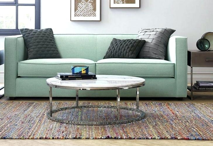 Smart Round Marble Brass Coffee Table | Www (Image 28 of 40)