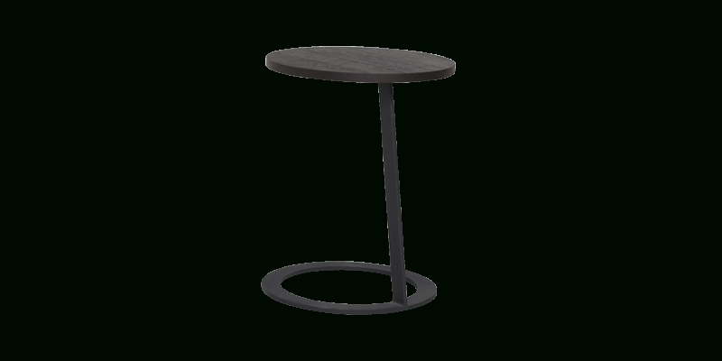 Smoked Oak Bud Side Stand Table | Script Online Intended For Smoked Oak Side Tables (Image 33 of 40)