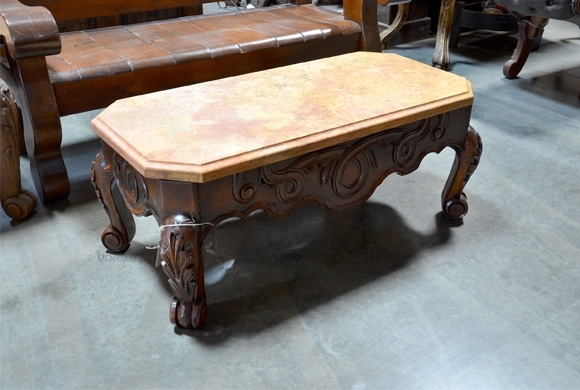 Spanish Colonial Coffee Tables | New House Designs Within Spanish Coffee Tables (View 13 of 40)