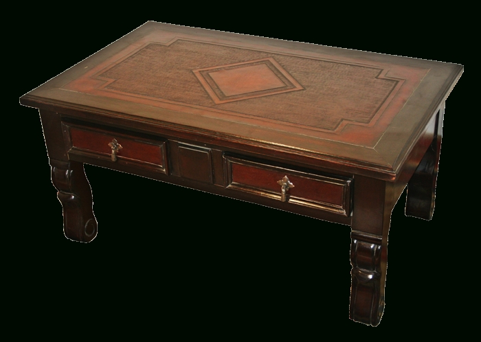Spanish Style Coffee Tables – Table Design Ideas Within Spanish Coffee Tables (View 3 of 40)