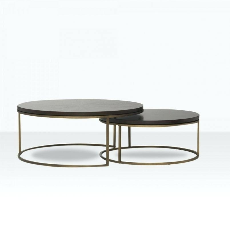 Featured Image of Stack Hi Gloss Wood Coffee Tables