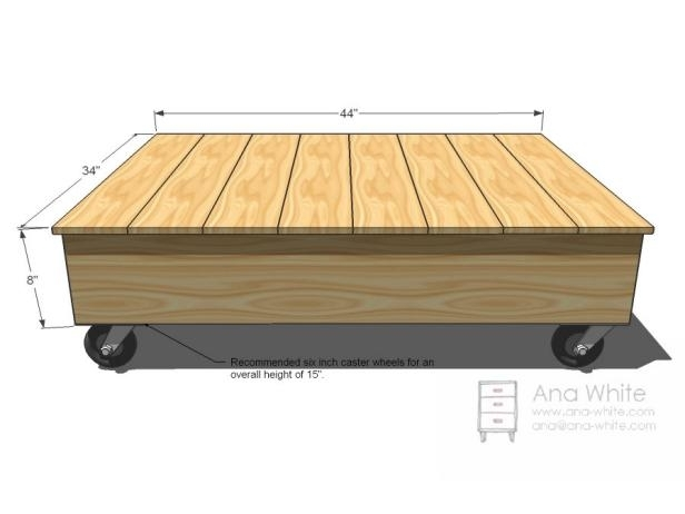 Standard Coffee Table Dimensions To Compensate The Seating Regarding Carissa Cocktail Tables (Image 34 of 40)