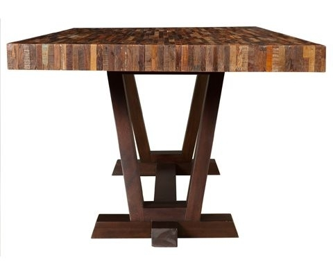 Stickley Drop Leaf Table With Khacha Coffee Tables (Image 32 of 40)
