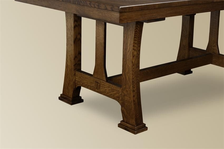 Stickley Drop Leaf Table With Khacha Coffee Tables (Image 31 of 40)