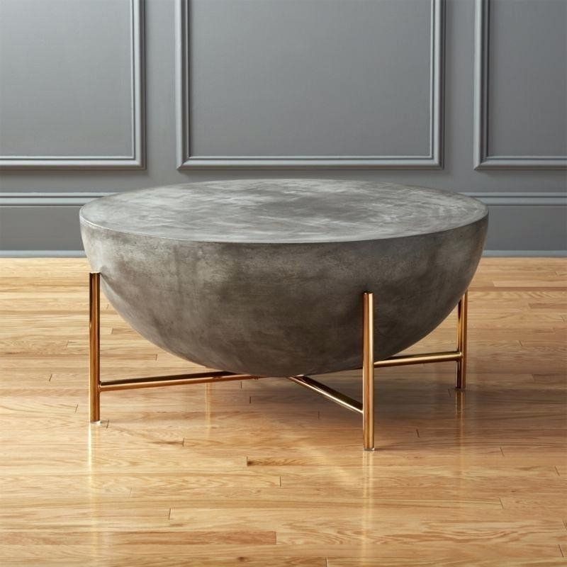Stone Coffee Table Coffee Tables Stone Top Coffee Table Uk Inside Stone Top Coffee Tables (Image 27 of 40)