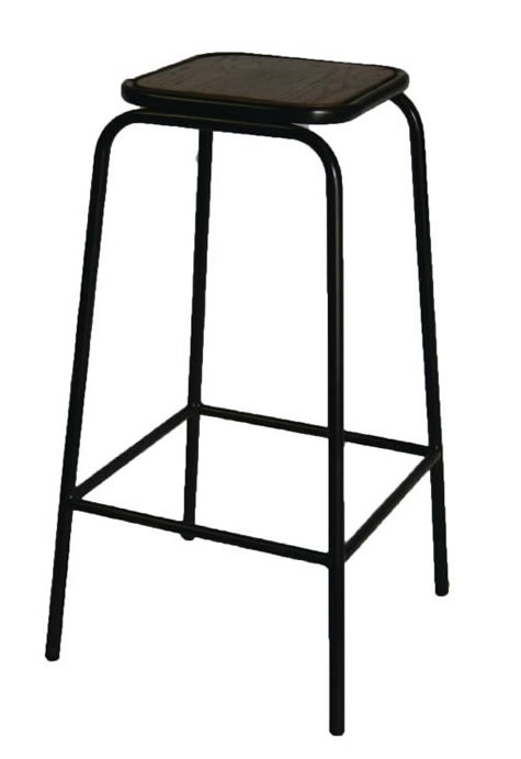 Stoolsonline: Retro Stools And Tables For Bars, Kitchens, Bar Intended For Aged Iron Cube Tables (Image 35 of 40)