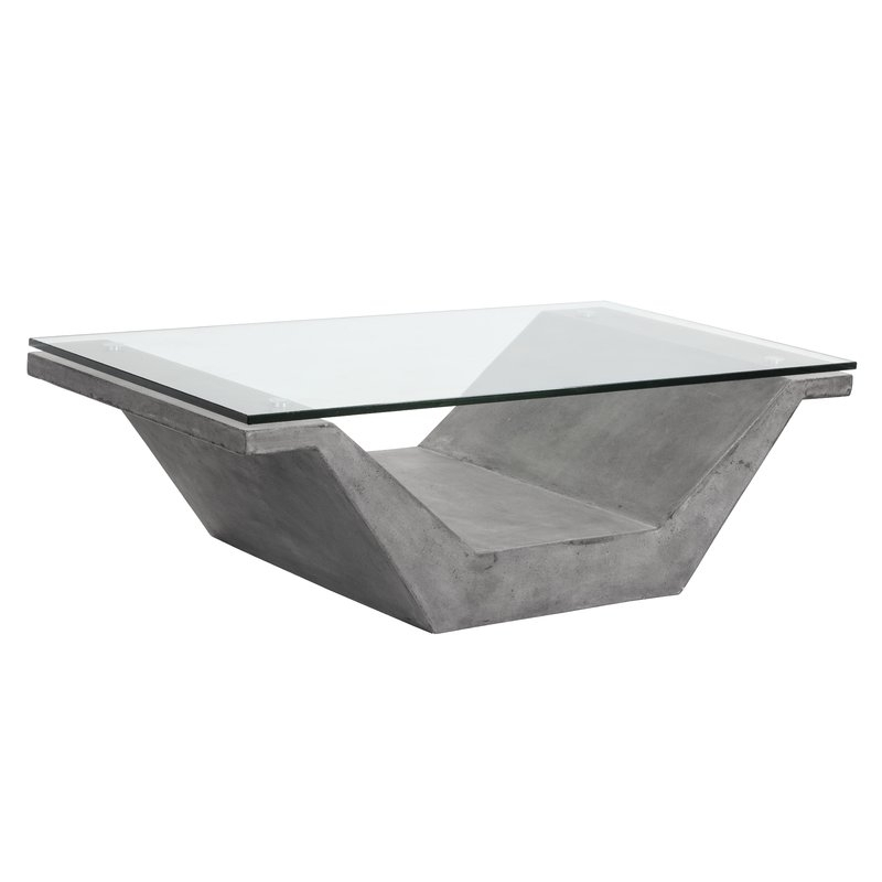 Sunpan Modern Mixt Jasper Coffee Table | Wayfair Within Jasper Lift Top Cocktail Tables (Image 34 of 40)