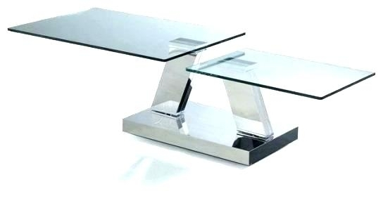 Table: Rotating Coffee Tables Table Glass For Sale (Image 38 of 40)