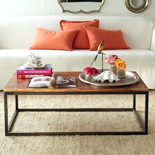 Table: Wisteria Coffee Table In Disappearing Coffee Tables (View 32 of 40)