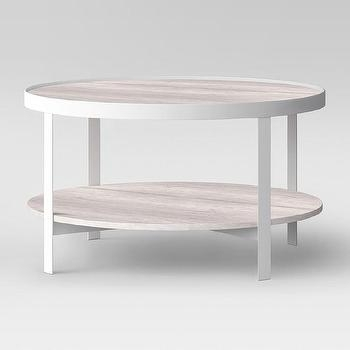 Tables – White Geometric Coffee Table Within Geo Faceted Coffee Tables (Image 30 of 31)