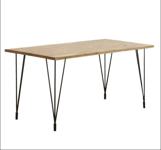 Tengxin Custom Diy Inverted Triangle V Shaped U Shaped Table Legs With Inverted Triangle Coffee Tables (Photo 9 of 40)