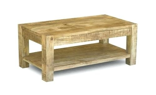 Thakat Trunk Coffee Table Intended For Rectangular Barbox Coffee Tables (Photo 4 of 40)