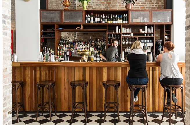 The 10 Best Cocktail Bars In New Orleans – Fodors Travel Guide Intended For Nola Cocktail Tables (View 40 of 40)