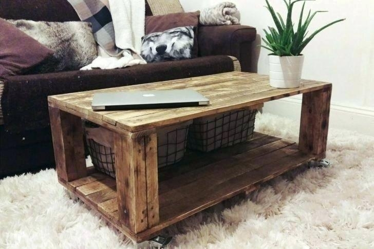 Timber Coffee Table Designs – Blacklabelapp.co In Mill Large Coffee Tables (Photo 29 of 40)