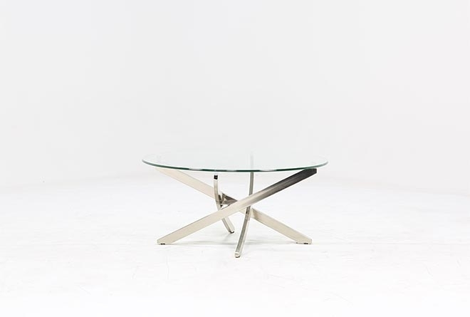 Featured Image of Torrin Round Cocktail Tables