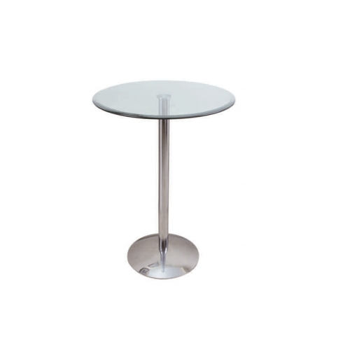 Transparent High Bar Table, Rs 3200 /piece, Felicity Design | Id For Felicity Cocktail Tables (Image 39 of 40)