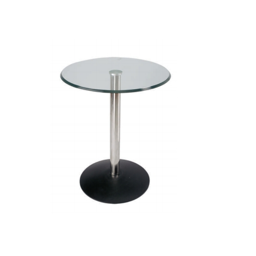 Transparent Lounge Bar Table, Rs 3200 /piece, Felicity Design | Id Pertaining To Felicity Cocktail Tables (Image 40 of 40)
