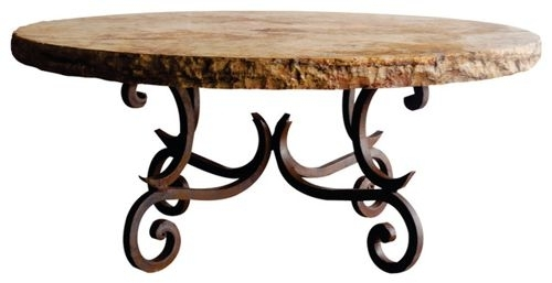 Featured Image of Chiseled Edge Coffee Tables