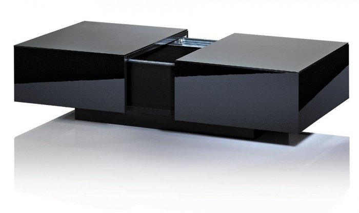 Uk Cf Ultimate G Ct Black Coffee Table For Kai Small Coffee Tables (Image 40 of 40)