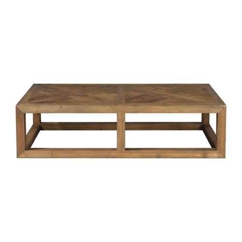 Uttermost Wyatt Wooden Coffee Table 24813 | Bellacor With Regard To Wyatt Cocktail Tables (Photo 7 of 40)