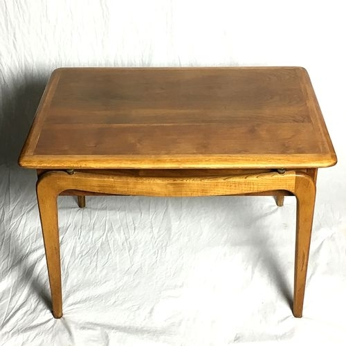 Vintage Coffee Table From Lane, 1960S For Sale At Pamono With Regard To Vintage Wood Coffee Tables (Image 27 of 40)