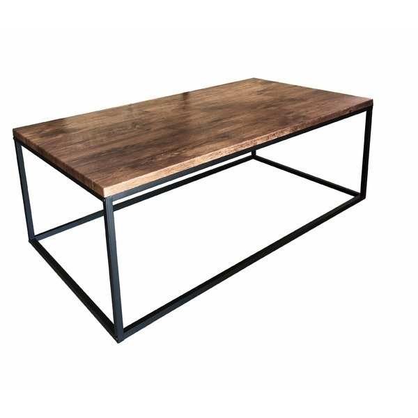 Vintage Coffee Table | Wayfair.co (Image 26 of 40)