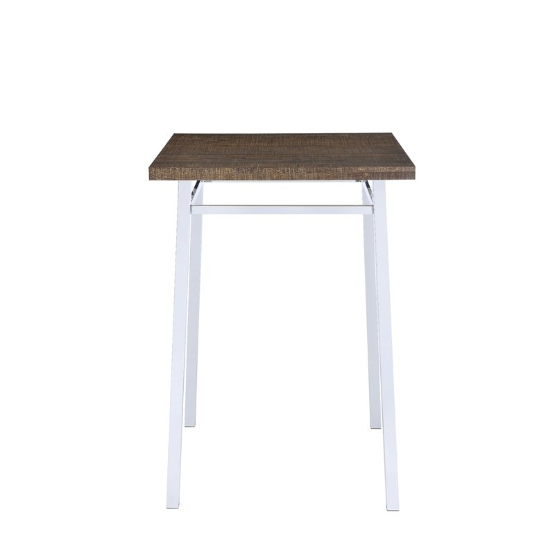 Wade Logan Potomac Pub Table & Reviews | Wayfair Throughout Potomac Adjustable Coffee Tables (View 15 of 40)