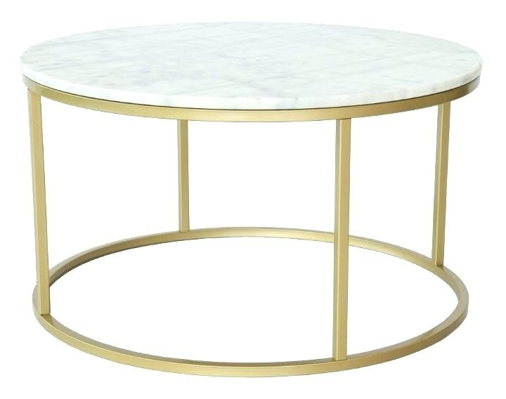 White Marble Coffee Table Intertwine Triangle Marble Coffee Table In Intertwine Triangle Marble Coffee Tables (View 21 of 40)